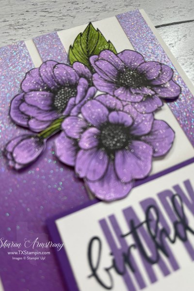 How to Use Ombre Paper to Make Fascinating Greeting Cards