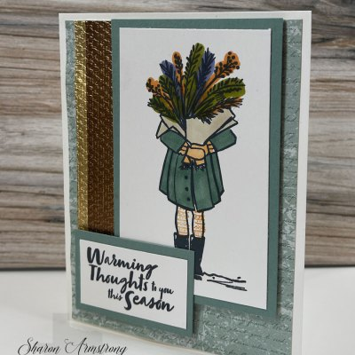 Why Do I Think Alcohol Based Markers Are Perfect For Card Making?