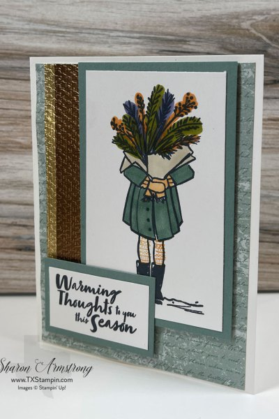 Alcohol Based Markers: How To Flawlessly Color A Greeting Card