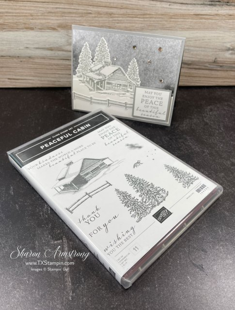 the-peaceful-cabin-stamp-set-is-perfect-for-making-snow-scene-christmas-cards