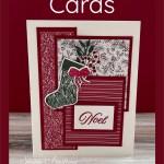 DIY Holiday Cards Anyone Can Make