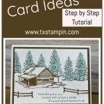 Card Making Ideas: Masculine Cards to DIY