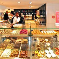 "Neu in Hannovers Niki de Saint Phalle-Promenade: ""Choco & Co"""