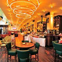 """Das """"Georxx"""" wird zum """"Café Extrablatt"""" No. 3 in Hannover"""