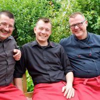 "Nice to meat: ""Der Feinschmecker"" & Deutschlands beste Metzger 2014"