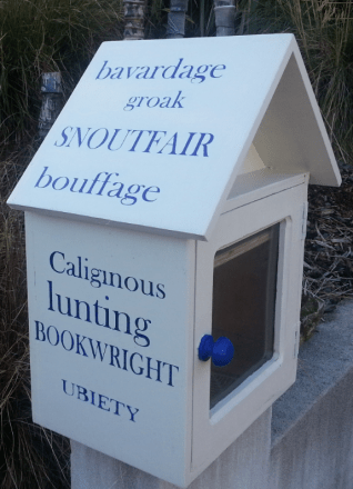 Lilliput Library 1