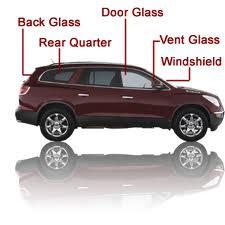 Auto Glass Quote in McKinney