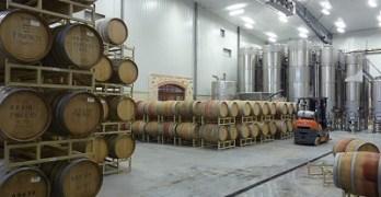 Duchman-visit - Barrels