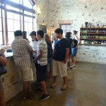 Road Trip to Driftwood Texas Wineries – Part 1