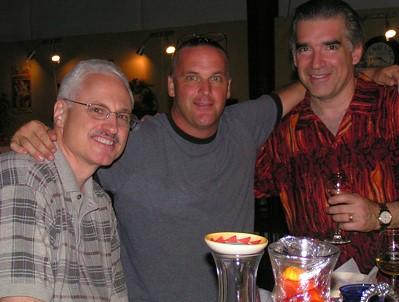 CrossRoads - Jeff, Dave, Bob
