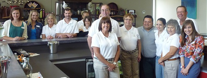 4.0 Cellars - staff