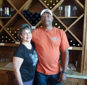 Lakeview Winery - owners