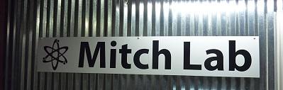 Newsom Vineyards - Mitch Lab