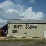 Dancing Bee Winery
