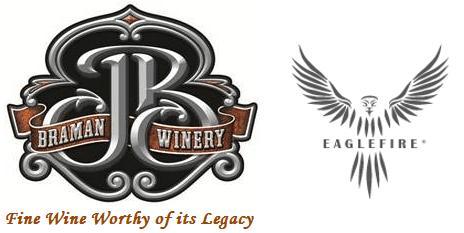 Braman Winery & Eaglefire Winery