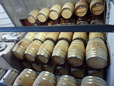 Lewis - barrels