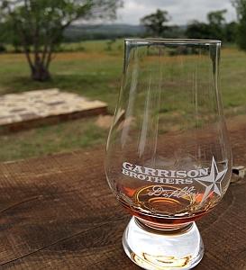 Garrison - glass