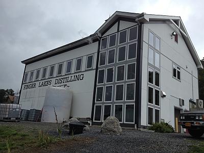 Finger Lake Distillery