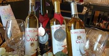 Caney Creek - wines