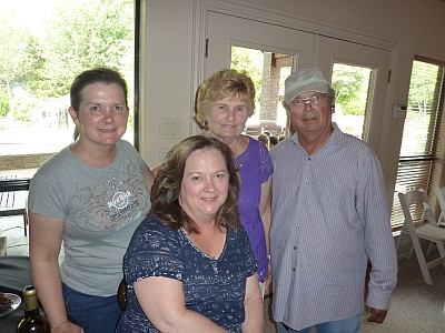 Mitas Hill - family