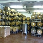 Tour of Bending Branch Winery