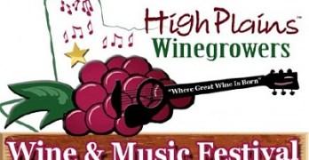 High Plains Wine & Music Festival