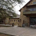 Road Trip to April's Texas Hill Country Wineries Kick-off