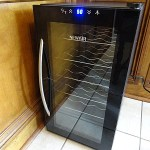 NewAir AW-180E Wine Cooler Review