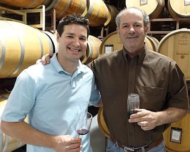 Jason Centanni and Greg Bruni