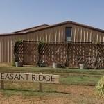 Update on Pheasant Ridge Winery