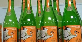 Texas Saké Company - Whooping Crane