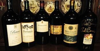 Big Bottle Wines