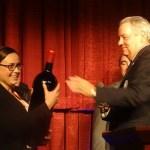 Joelle Cousins Named Texas' Best Sommelier