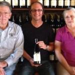 TWL002: Wedding Oak Winery