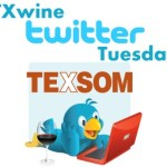 September 2014 #TXwine Twitter Tuesday