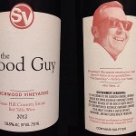Review of Spicewood Vineyards The Good Guy 2012