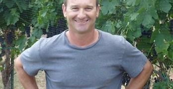 Seth Martin of Perissos Vineyard and Winery