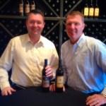New Grapevine Winery! Sloan & Williams!