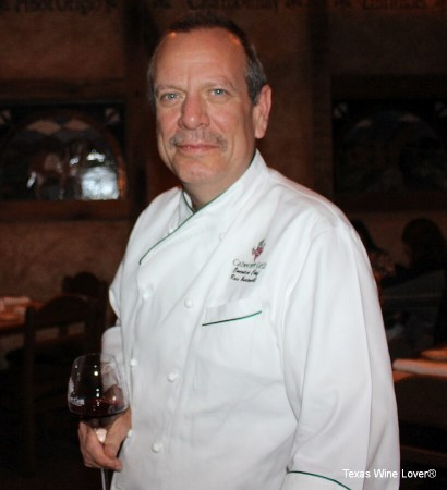 Chef Ross Burtwell