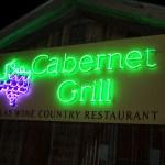 Cabernet Grill in Fredericksburg named One of America's 100 Best Wine Restaurants
