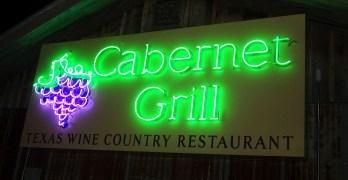 Cabernet Grill