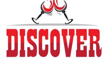 Discover Wine Festival logo