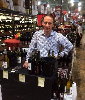 Total Wine - Sergio Cuadra