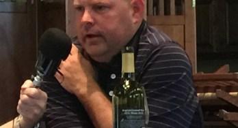 Todd Webster