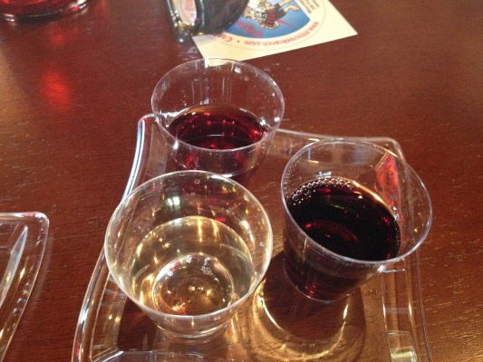 Firelight Vineyards wines