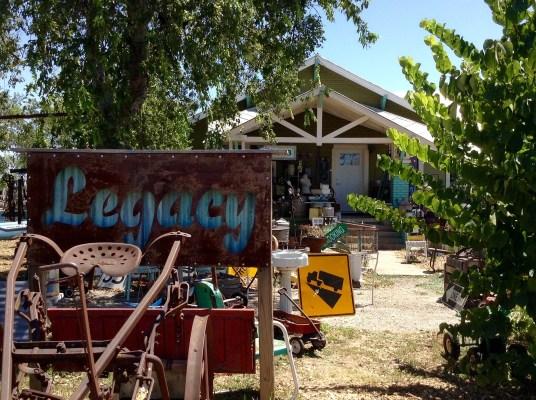 Legacy Vintage Store