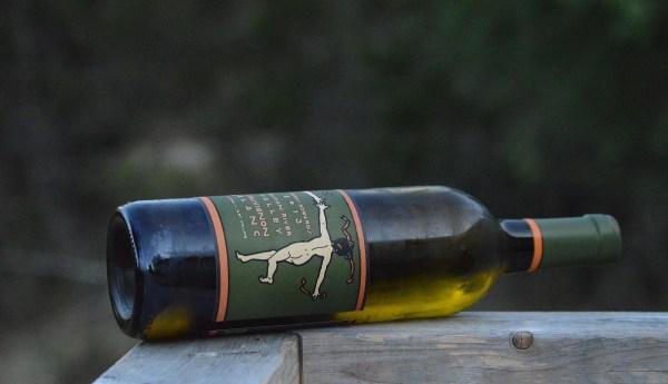 Merry Edwards Sauvignon Blanc bottle