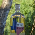 Review of Nice Winery Texas Blanc 2014