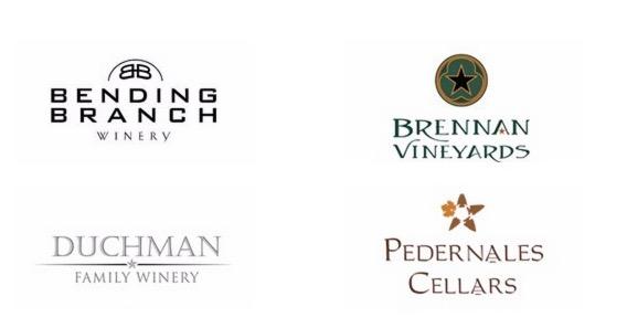 Texas Fine Wines Wineries