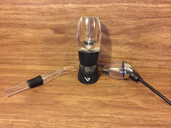 Other wine aerators